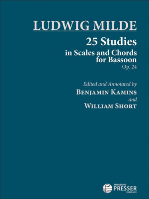 25 Studies in Scales and Chords