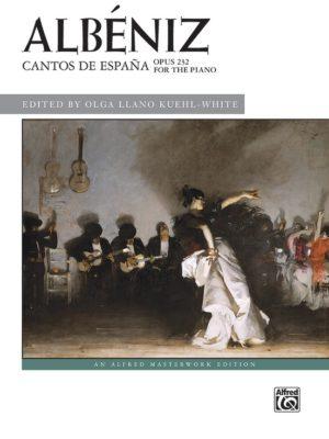 Cantos de España, Op. 232