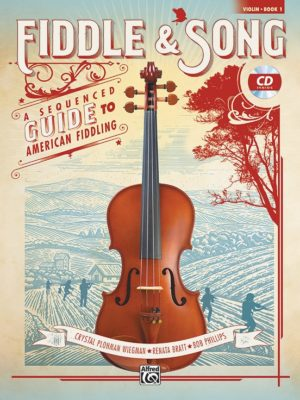 Fiddle & Song: Violin, Book 1
