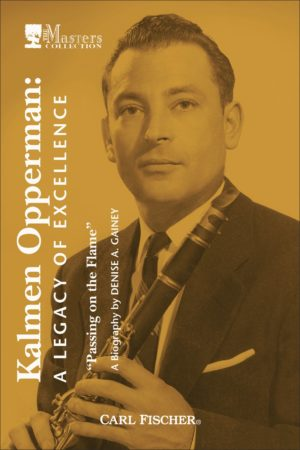 Kalmen Oppermann: A Legacy of Excellence