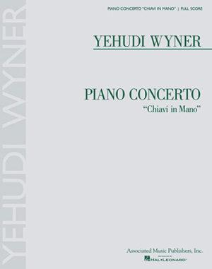 """Piano Concerto """"Chiavi in Mano"""""""