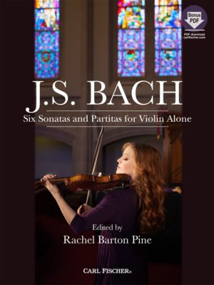 Six Sonatas and Partitas