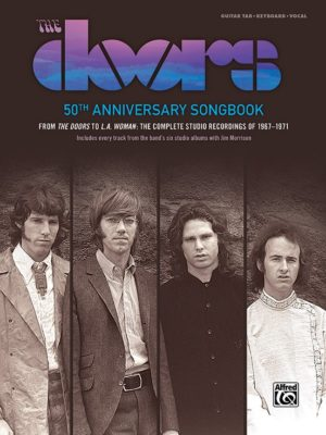The Doors: 50th Anniversary Songbook