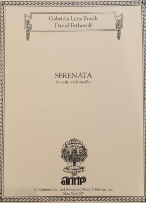 Serenata
