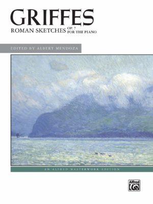 Roman Sketches Op. 7
