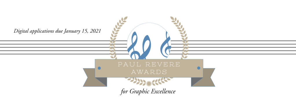 Paul Revere Awards for Graphic Excellence